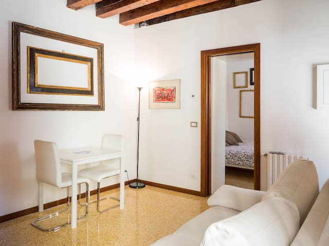 San Marco flat