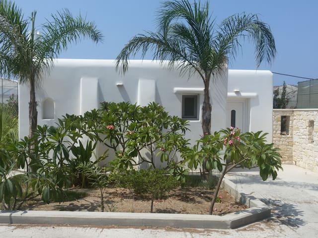 DELFINI VILLAS / PAROS - South Aegean - 別荘