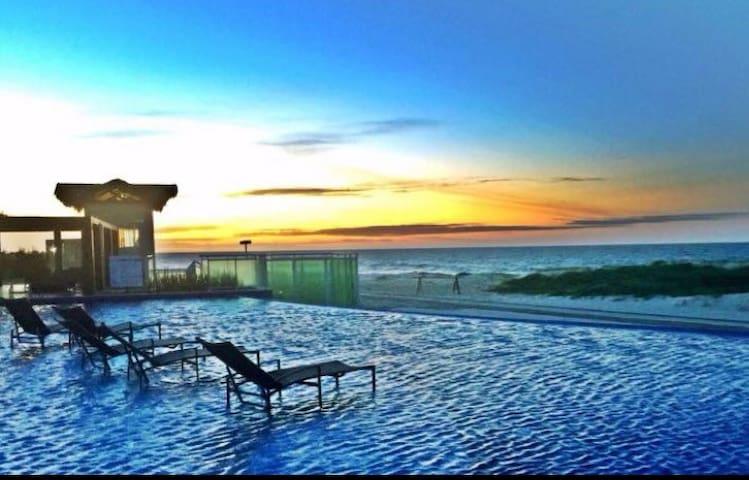Apto Aquiraz Riviera Beach Place (Mota Machado)