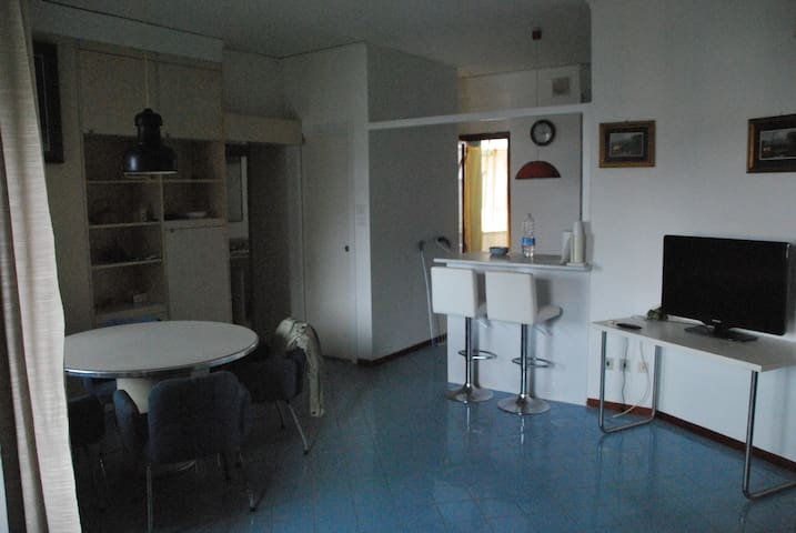 Baia Domizia Summer sea  apartment in a park - Baia Felice - Semesterboende