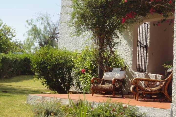 Sunny Beach Villa in Private Condo2