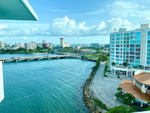Vista increïble i millor ubicació Habitació Condo-Hotel