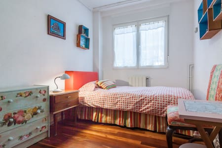 nice single room - Santander - Bed & Breakfast
