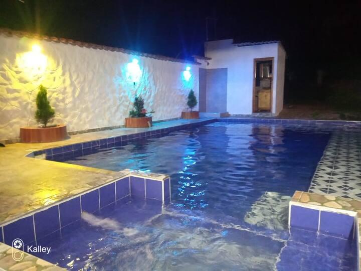 Quinta Villa Luz - Carmen de apicala