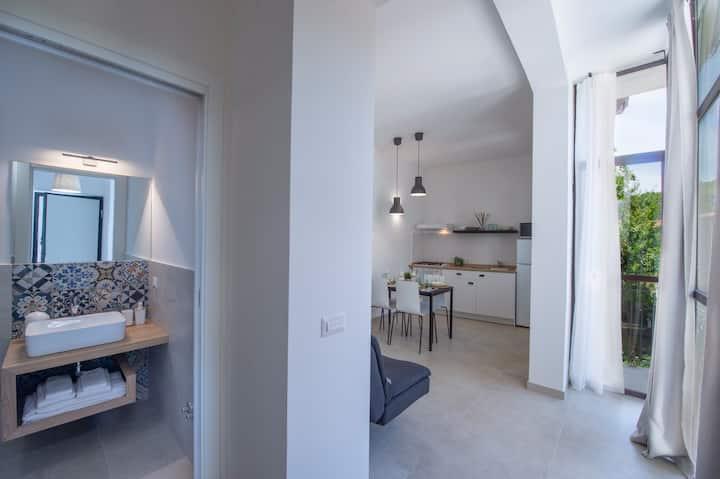 HOLIDAY HOUSE D'ANNA68  Appartamento ESTER