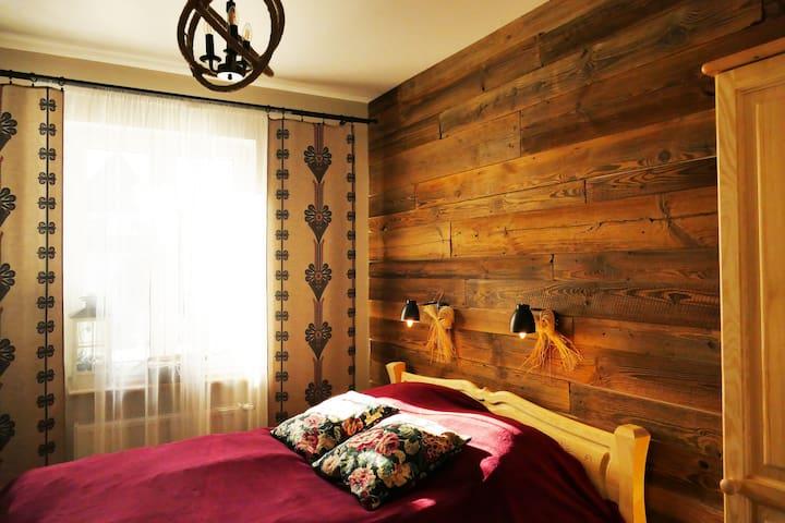 Pałac Tatrzański Apartament 210