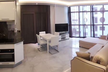 Elite Life 3-35 Residence - Mahmutlar Belediyesi - Apartment