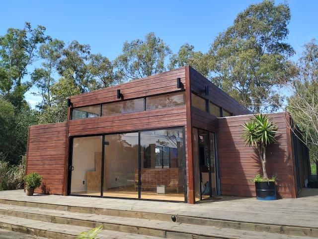 Oceano Casa de Huespedes Habitación 1
