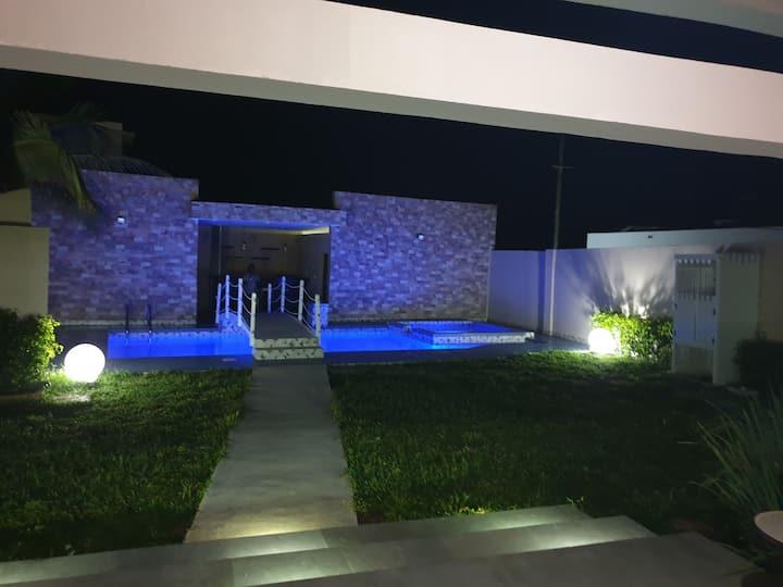Villa Keur Catherine