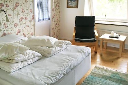 Villa Limone rum nr 3, stort charmigt hus Figeholm
