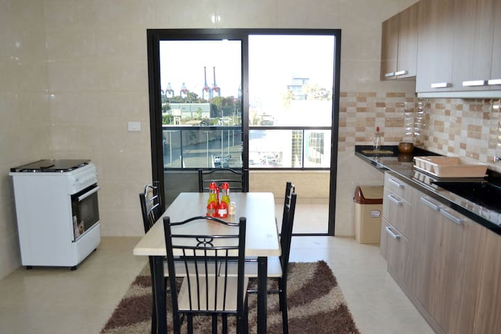 Mar Mikhael Armenia Street 2BD Apartment