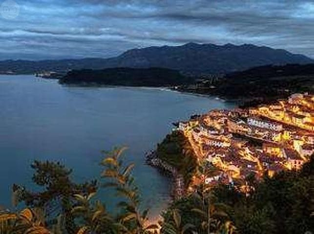 Apartamento con encanto en la Costa Asturiana.