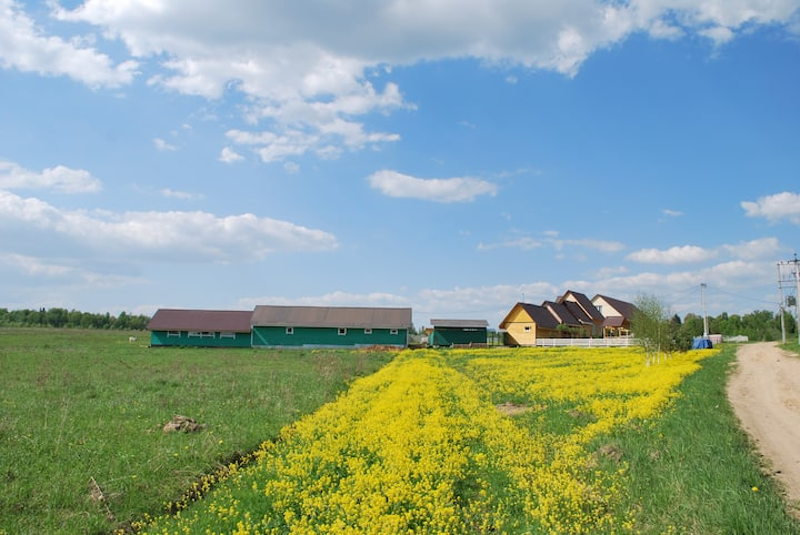 Ферма Бараново
