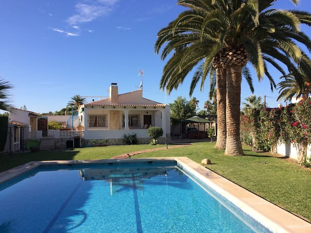 Casa Petra - El Campello - House
