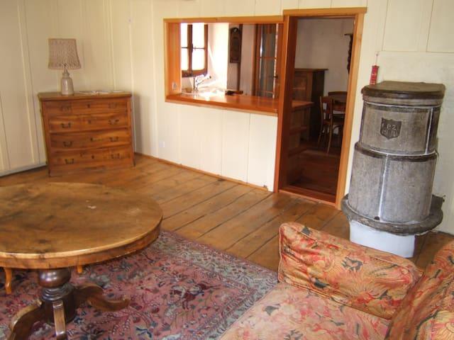 Chez Marcelline - Bruson