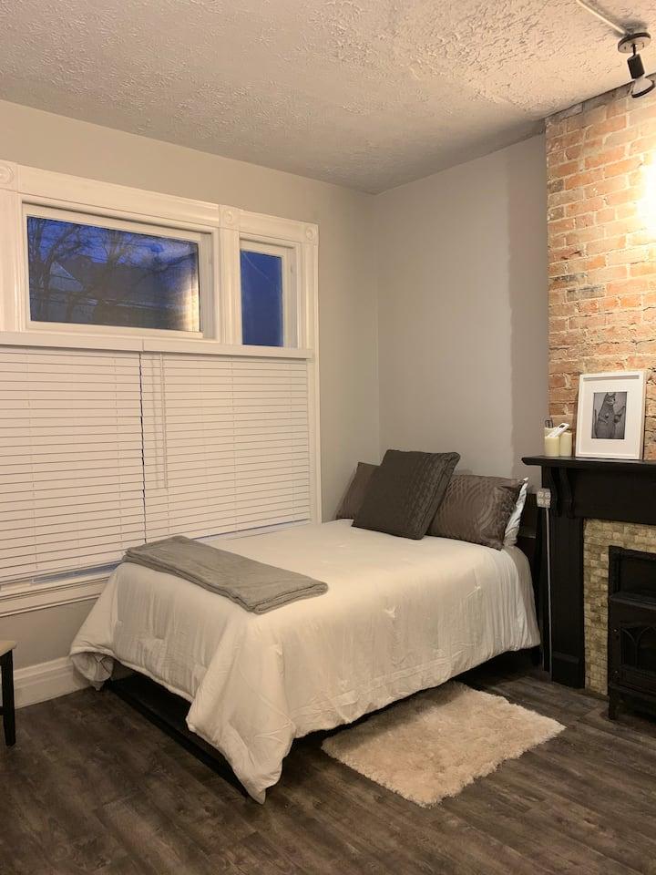 Hidden Gem + Mini-Hotel Efficiency in Covington