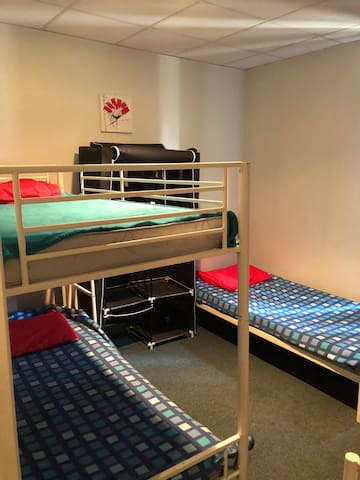 Hôtel Appartement la bergère