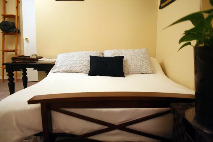 Clean & Accommodating- Downtown - Ithaca - Lejlighed
