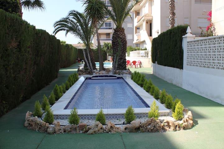 Apartamento en La Mata - Torrevieja - Lägenhet