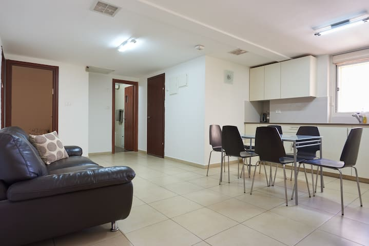Ramat Beit Shemesh 3 rooms luxury and fresh