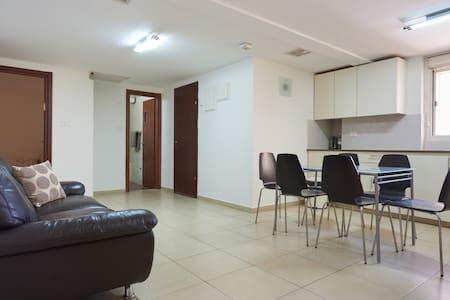 Ramat Beit Shemesh 3 rooms luxury and fresh