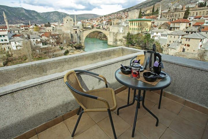 Ad&Co Mostar Villa  - Old Bridge - Mostar - Lejlighed