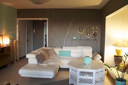 104 m2 Sous les pins - Montpellier - Wohnung