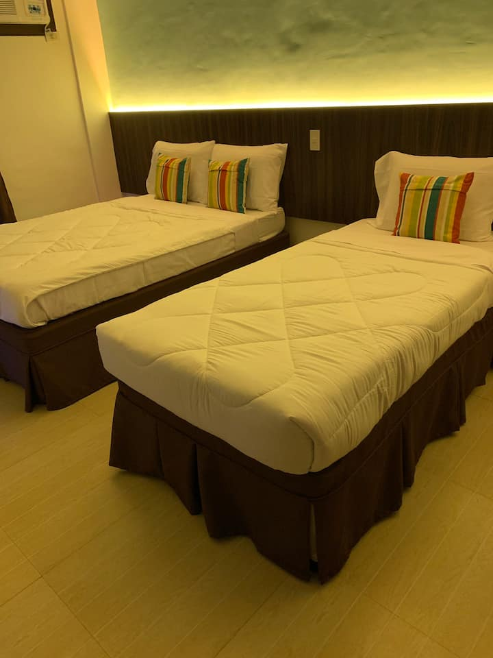 Value for money clean and comfortable travel Inn