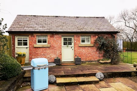 The Piggery - Self-contained in the countryside. - Lancashire - Rumah Tamu