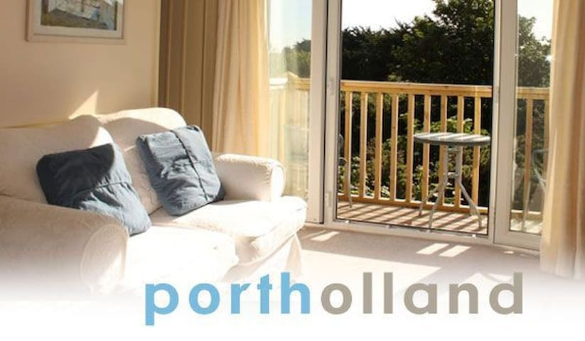 16 Portholland - two bed