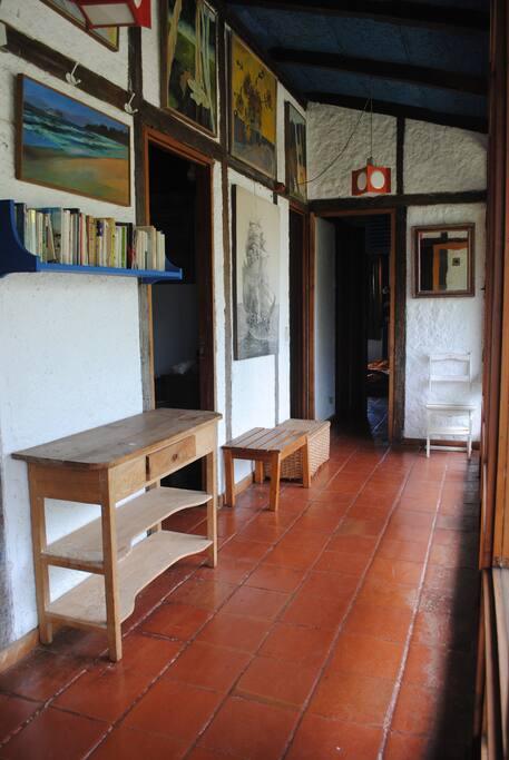 Galeria Dormitorios