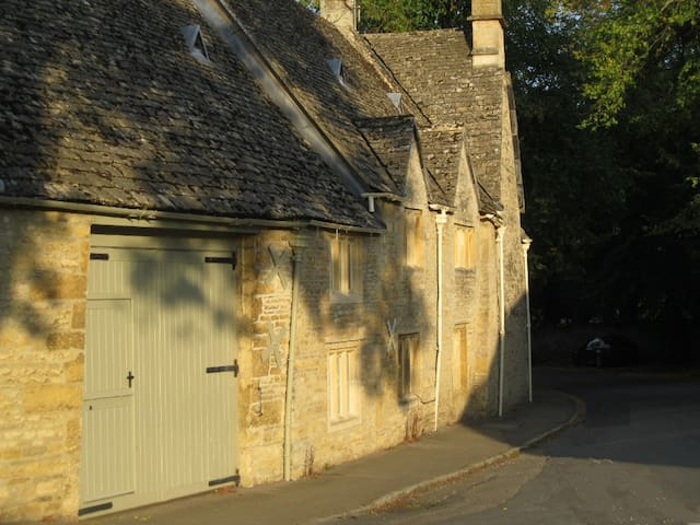 Buckle Barn Holiday Cottage - Upper Slaughter - Casa
