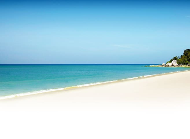 Laid Back Ferringhi Beach House - Batu Ferringhi - Rumah