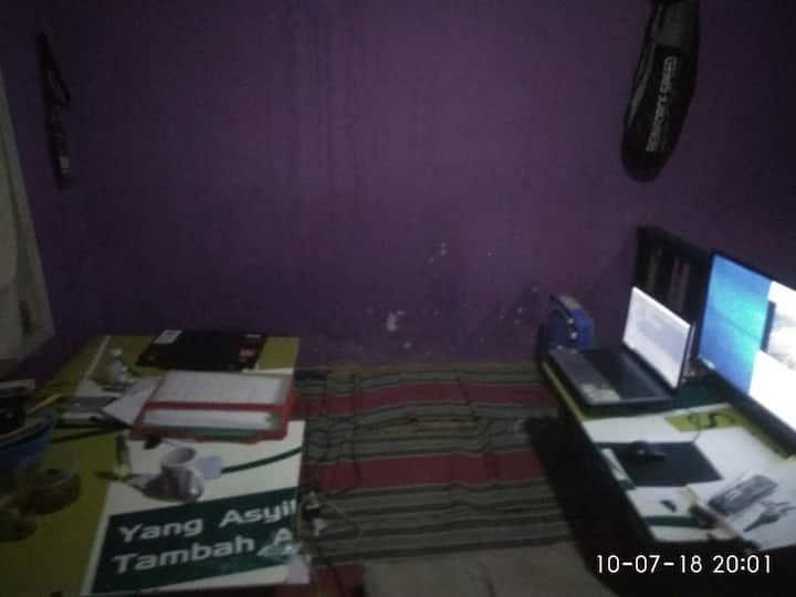 Bedroom Rent