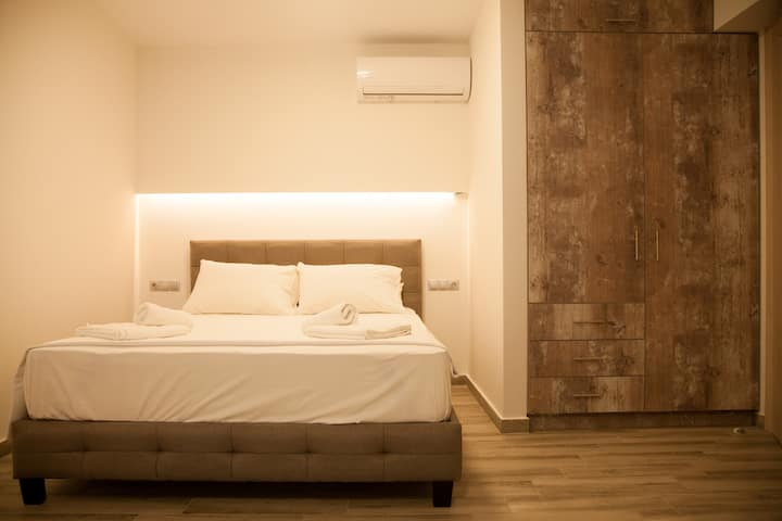 Luxury House - Άνετο & βολικό διαμέρισμα (103)