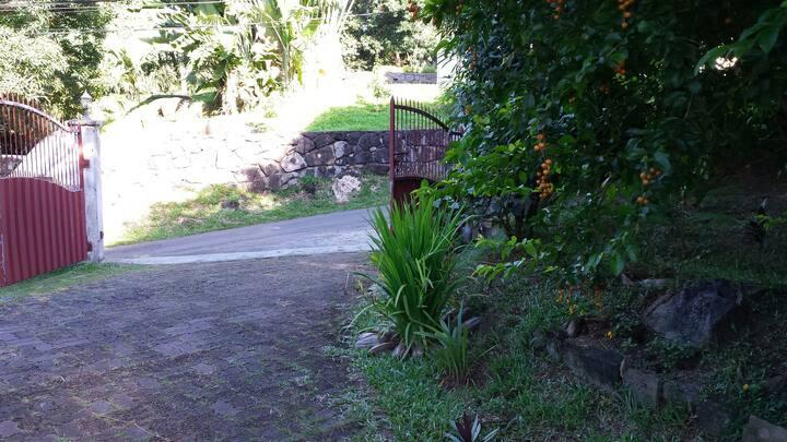 Bel ombre River Villa