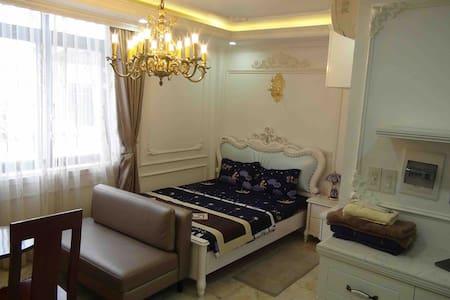 Studio Khánh Phong Apartment PG0220 Vincom