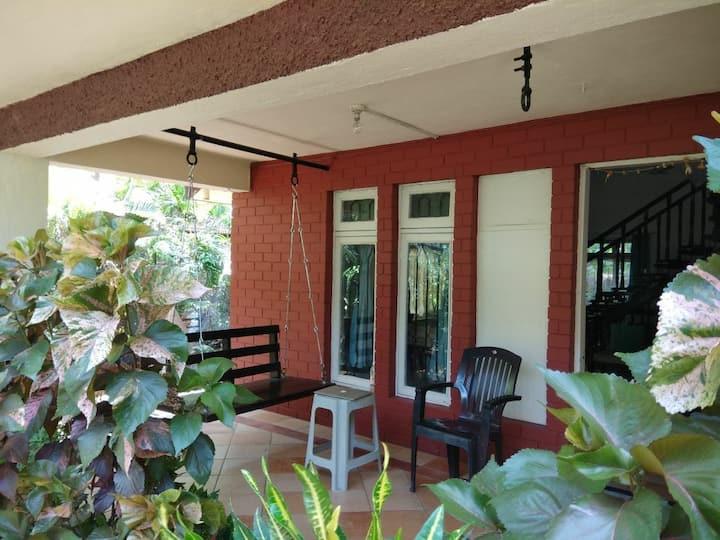 Kismat Bungalow, For a quiet stay