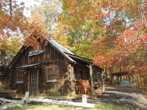 Cathey Cabin