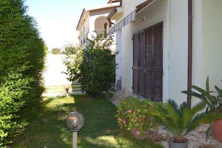 Bilocale Villa sanPietro Aiosardegna Mare&Montagna - Villa San Pietro - Lakás