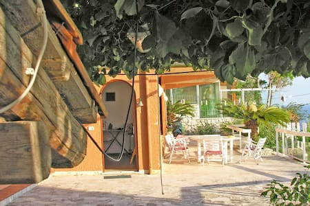 Wonderful villa in Capo d'Orlando close to the sea - Capo d'Orlando - 別荘