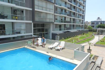 Las Cumbres de la Molina - Distrito de Lima - Apartament
