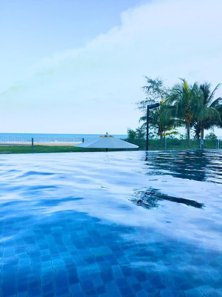 NRA1@Timurbay Seafront Residence