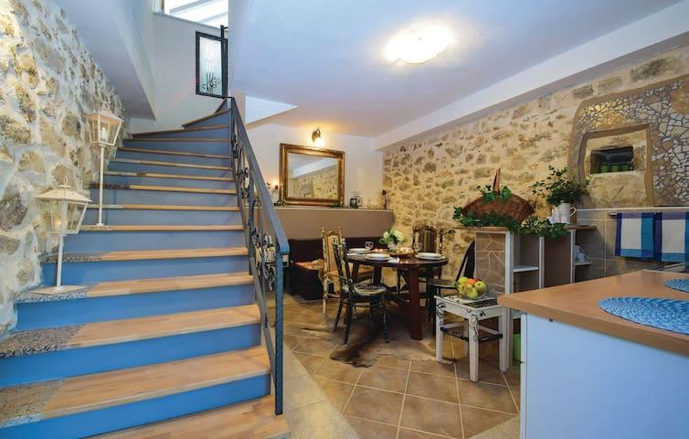 Apartment Lavanda Šibenik Croatia (Bilice) - Bilice - Byt