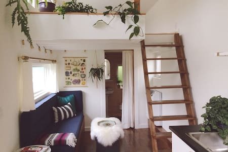 The Hummingbird Guesthouse - Portland