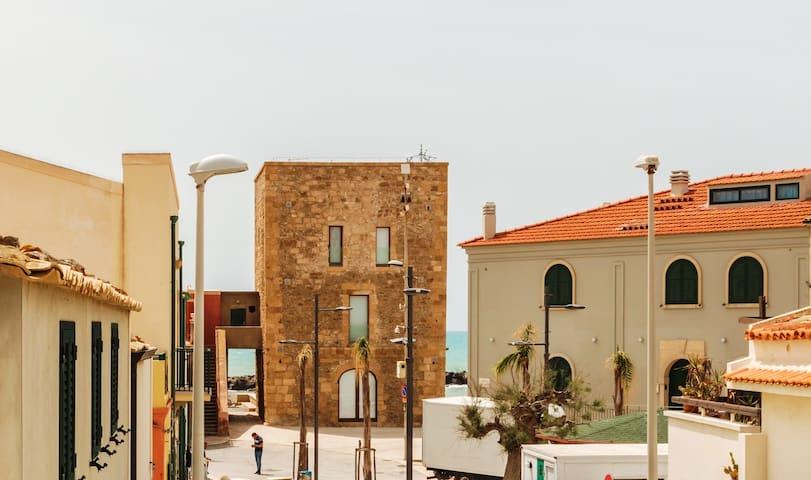 Punta Secca 50 mt from the sea Casa Mia - Punta Secca - Apartment