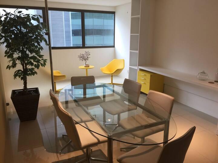 Business Office & Creative House Salvador, Brazil!