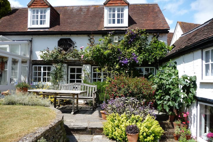 The Cottage at Veryan - Lymington - Guesthouse