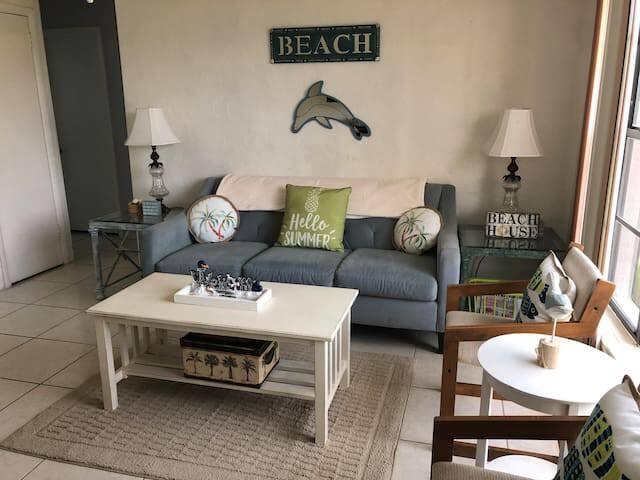 Ormond Beach Cottage