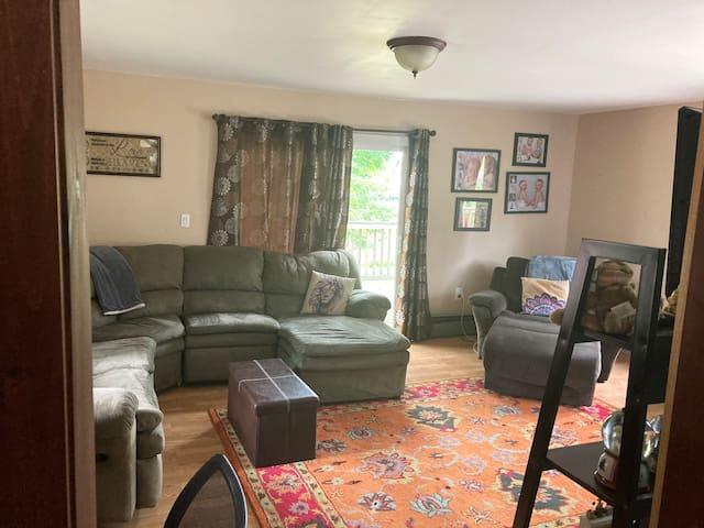 Mama Bear's Place
